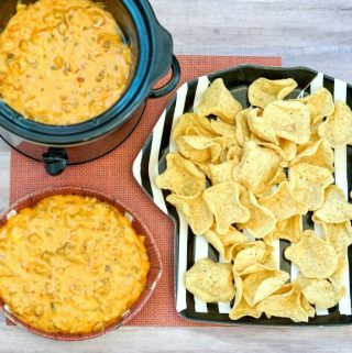 Sausage and Cheese Dip recipe