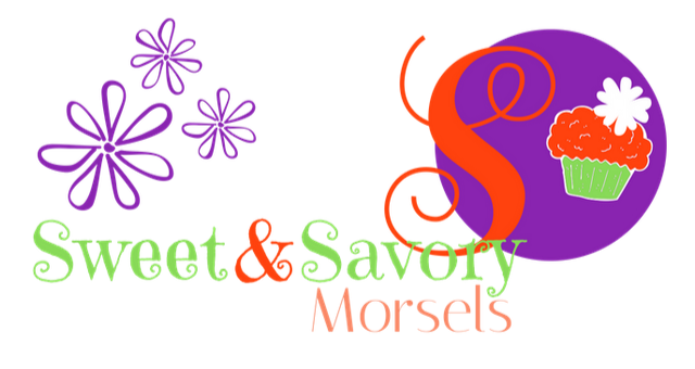 Sweet and Savory morsels